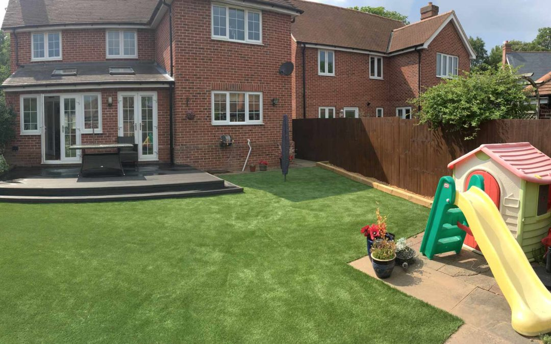Things to Consider When Choosing Your Artificial Grass